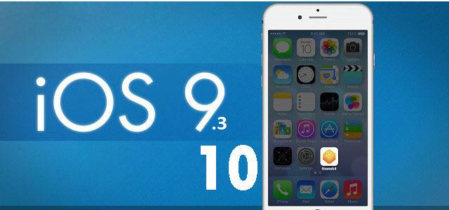 Cómo recuperar iPhone/iPad datos perdidos cuando se actualiza a iOS 10/9.3