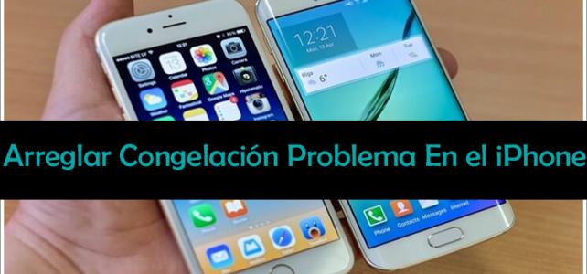 Pensando en cómo resolver el problema de congelación de iPhone? Una guía completa para tratar con!