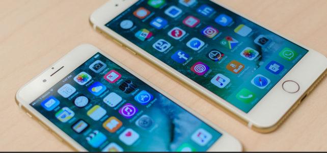 Maneras en que puedes Aplicar A Eliminar datos permanentemente del iPhone 7/7 Plus