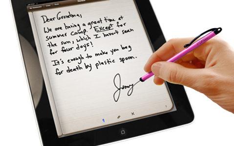 Cómo recuperar notas borradas/desaparecidas/perdidas del iPad