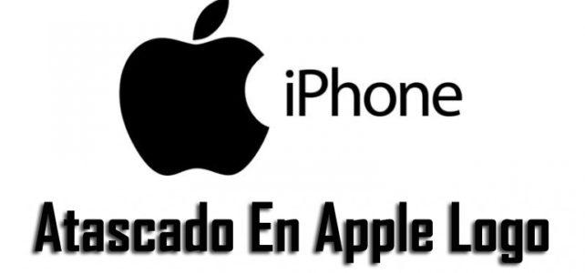 Cómo arreglar 'iPhone atascado en el logo de Apple' y recuperar datos de él