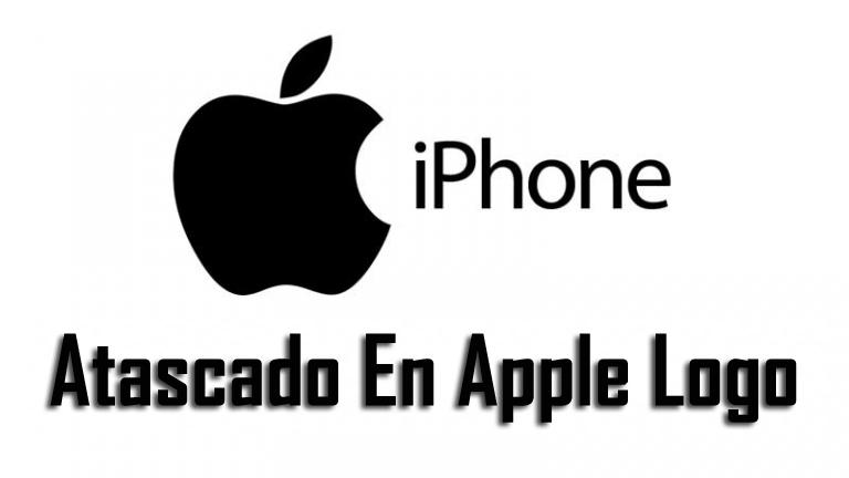 arreglar 'iPhone atascado en el logo de Apple' y recuperar datos de él