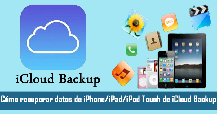 RECUPERAR FOTOS DE BACKUP IPHONE GRATIS